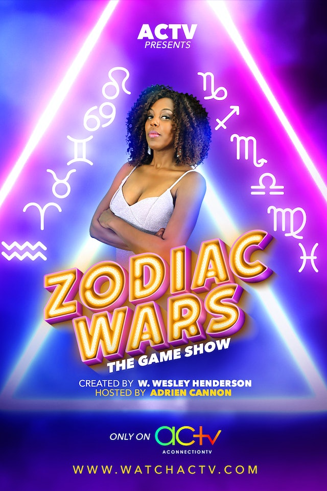 Zodiac Wars (the game show)