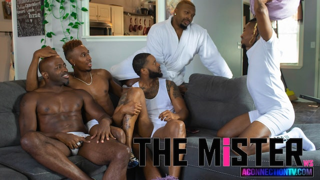 The Mister (Web Series) Teaser 7