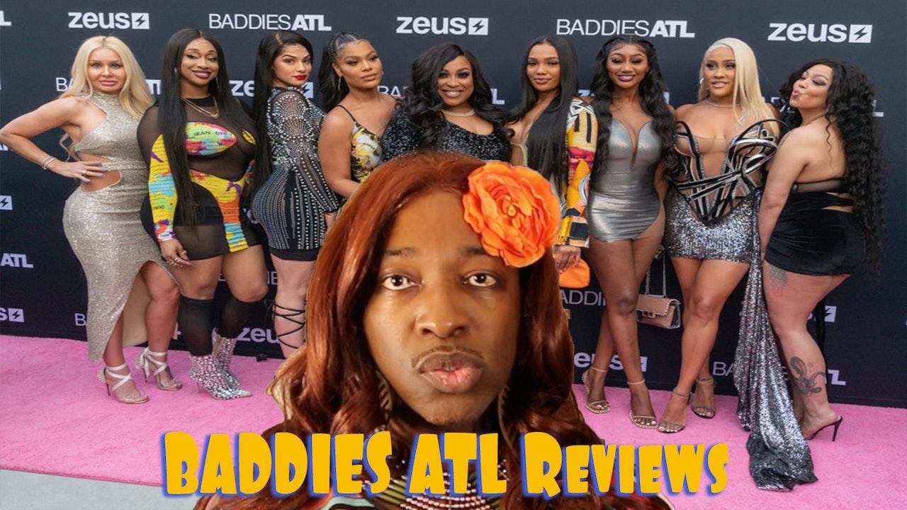 Baddies ATL | Reviews