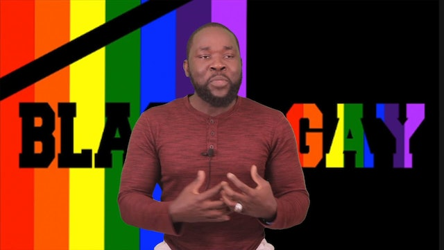 Black & Gay | Series | Episode 5 | African in America
