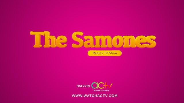 The Samones   Baddies Got A New House   Episode 1