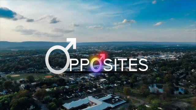 Opposites Episode 12 | What Matters T...