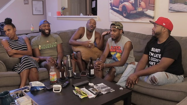 Culture Clubb Atl S3 E.2 Gays VS Whites VS Blacks, Brandy & Monica, and More!