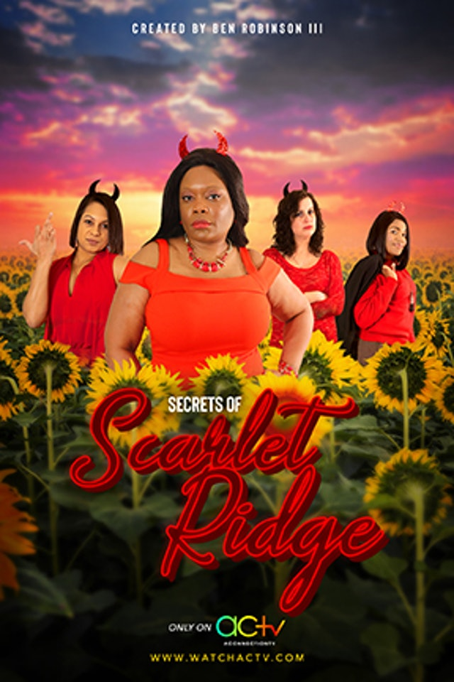 Secrets of Scarlet Ridge | Movie