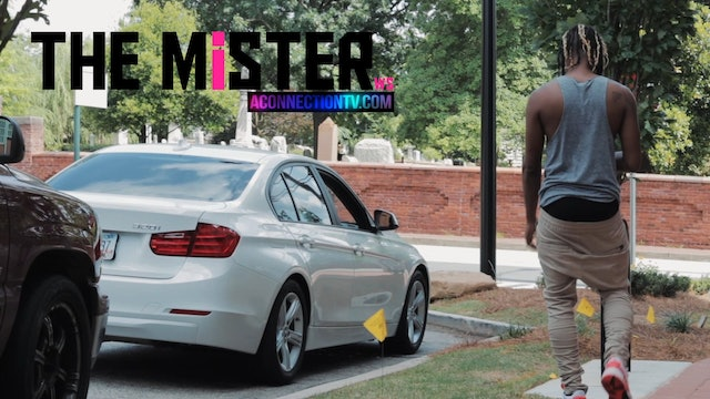 The Mister (Web Series) Teaser 3