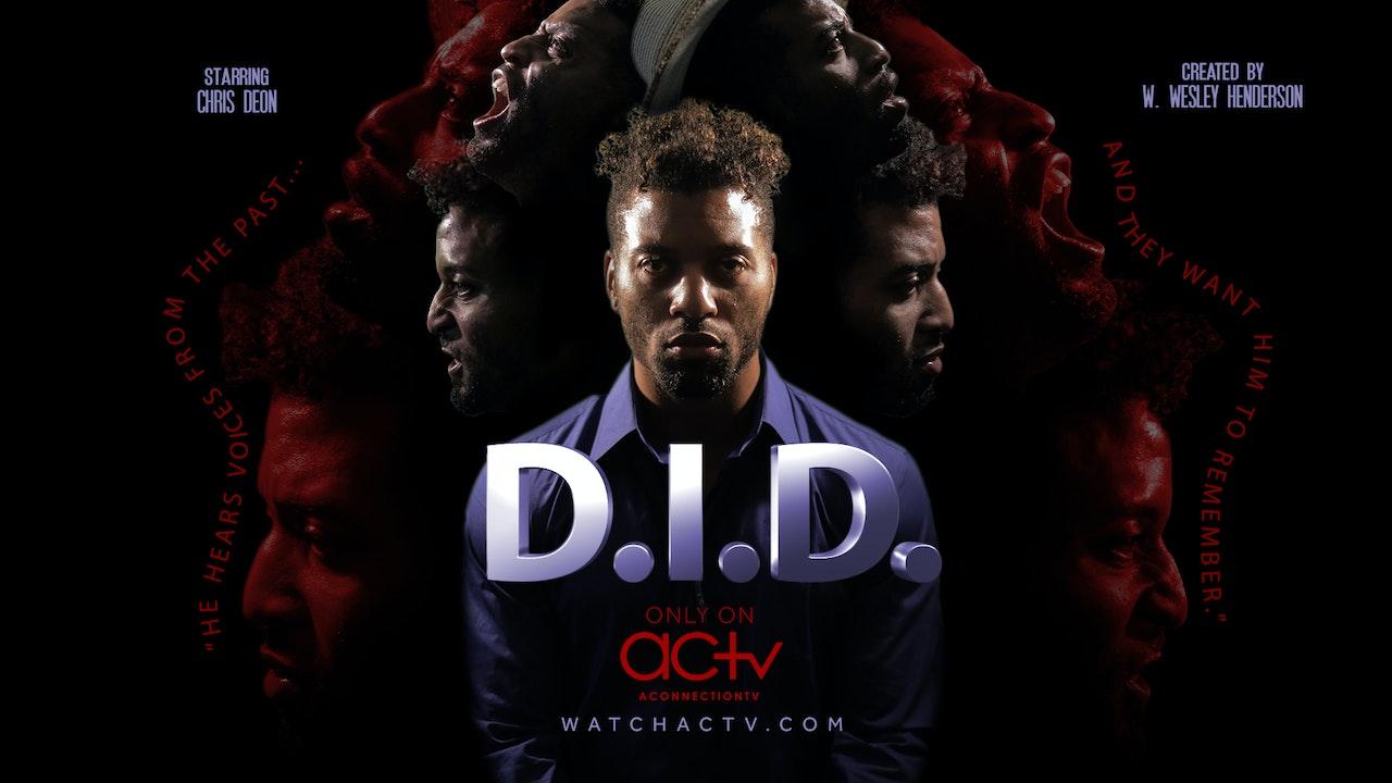D.I.D. | Short Film