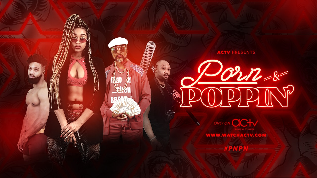 Porn & Poppin'