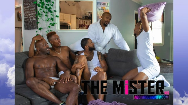 The Mister WS (Sneak Peek)