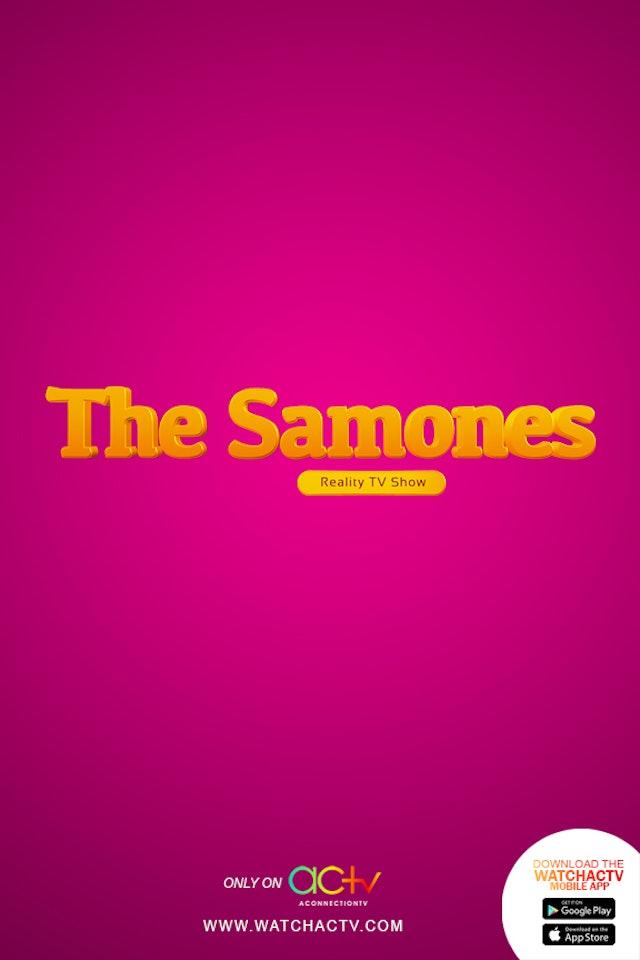 The Samones   Reality Tv Show