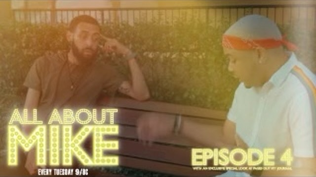 All About Mike | All About DC | Season 1 Episode 4