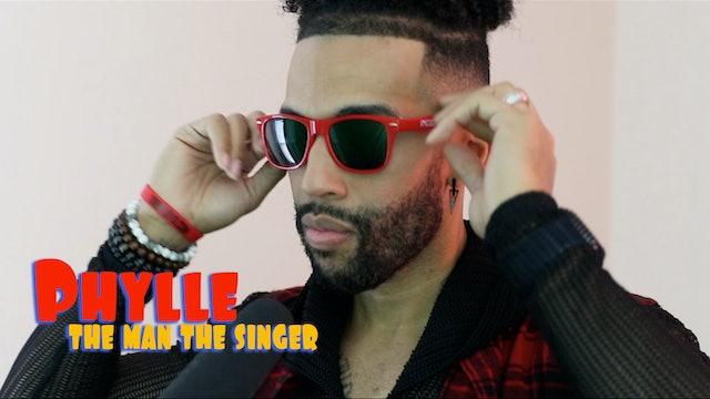 Artist Spotlight | Phylle | Vocal Performance