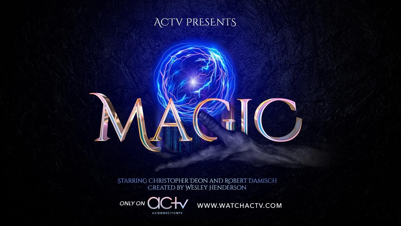 Magic | Short Film