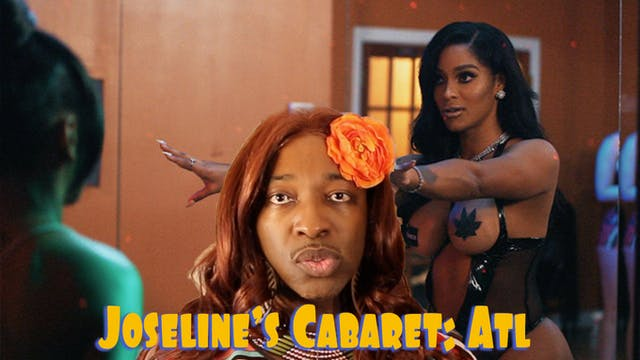 Joseline's Cabaret | Atlanta | Episode 3