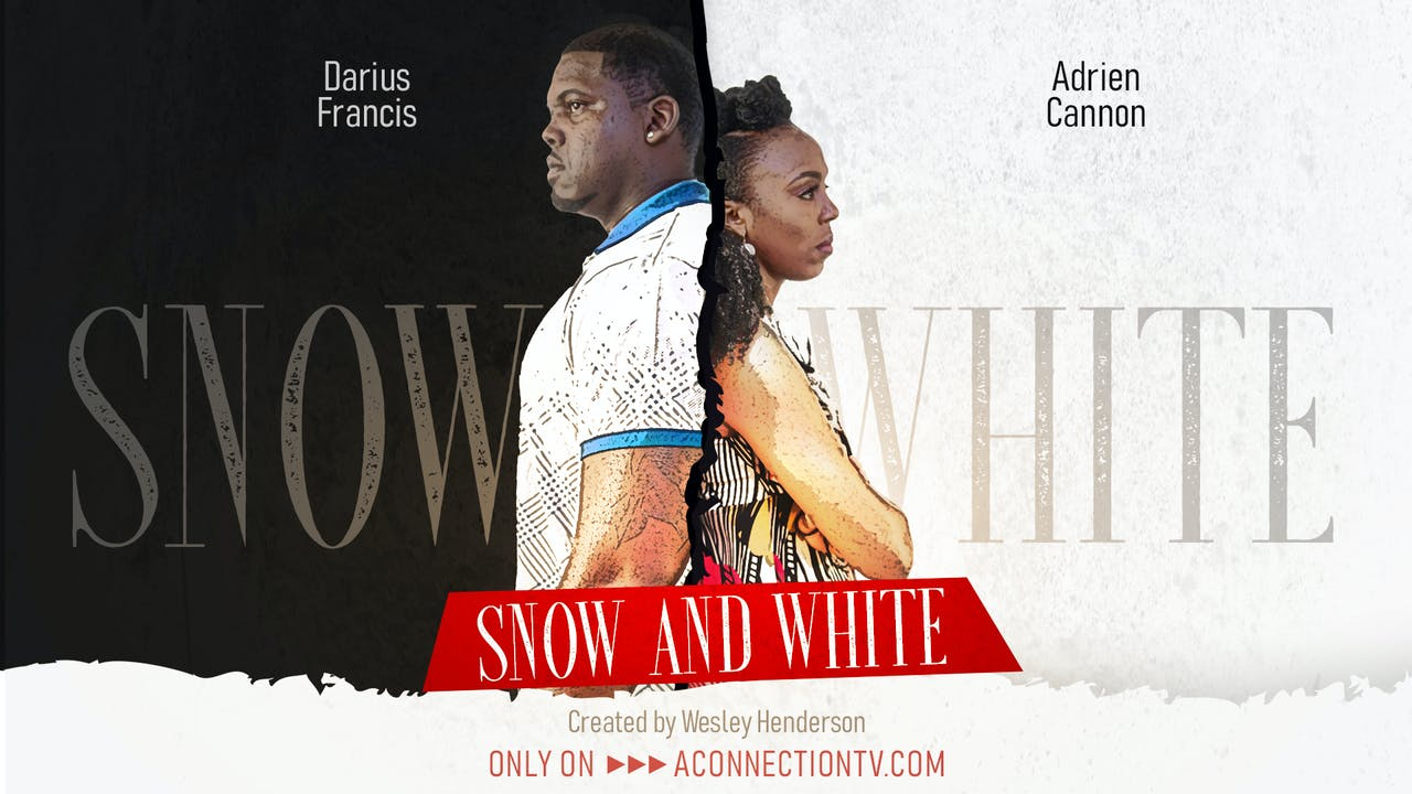Snow and White   Short Film