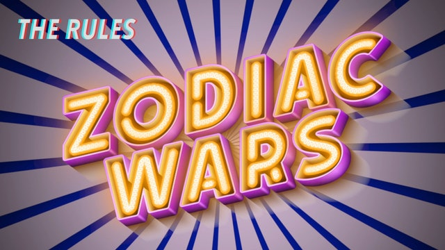 Zodiac Wars (the game show) | Episode 4 | Virgo Vs Cancer
