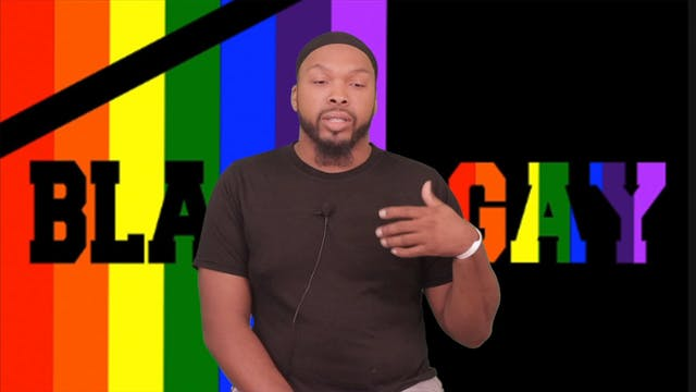 Black & Gay | Series | Episode 7 | Ri...