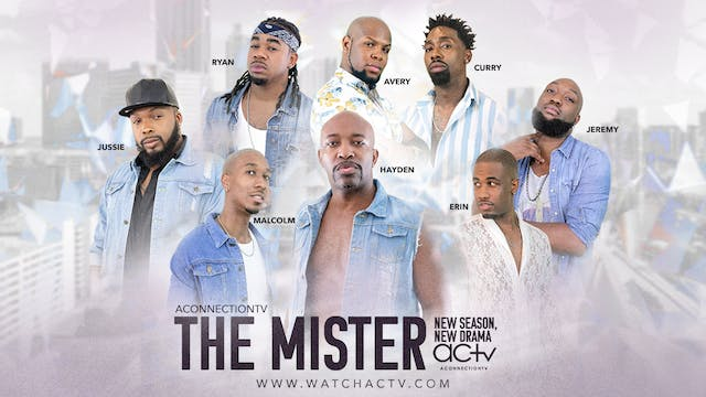 The Mister (Season 2) | E. 205 | Daddy