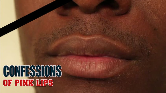 Confessions of Pink Lips
