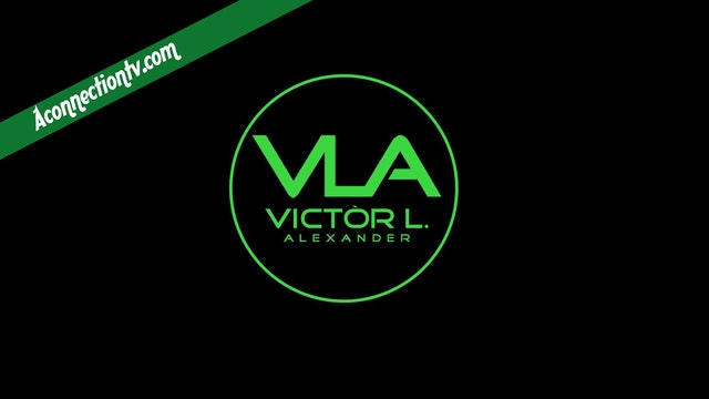 The Victor Alexander Show