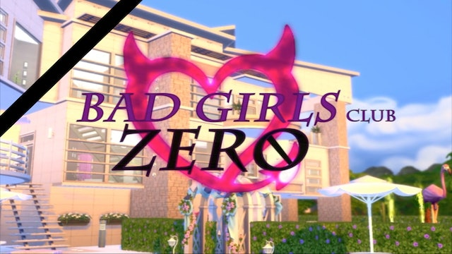 Bad Girls Club Zero | The Animated Comedy