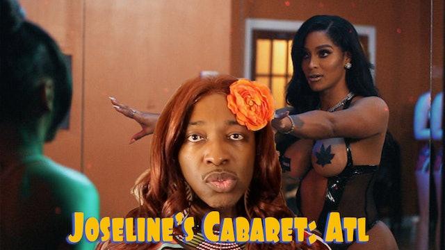 Joseline's Cabaret | Atlanta | Episode 1