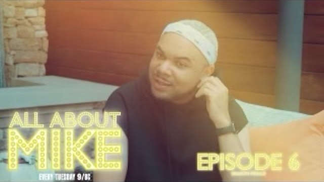 All About Mike  | All About The Finale  | Season 1 Episode 6