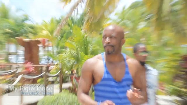 The Brother's Cruise Series || E.3 ||...