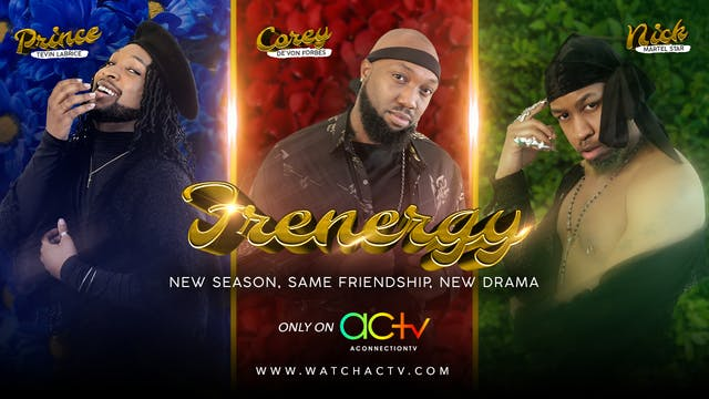 Frenergy Season 2 | Episode 2 | Outlaw