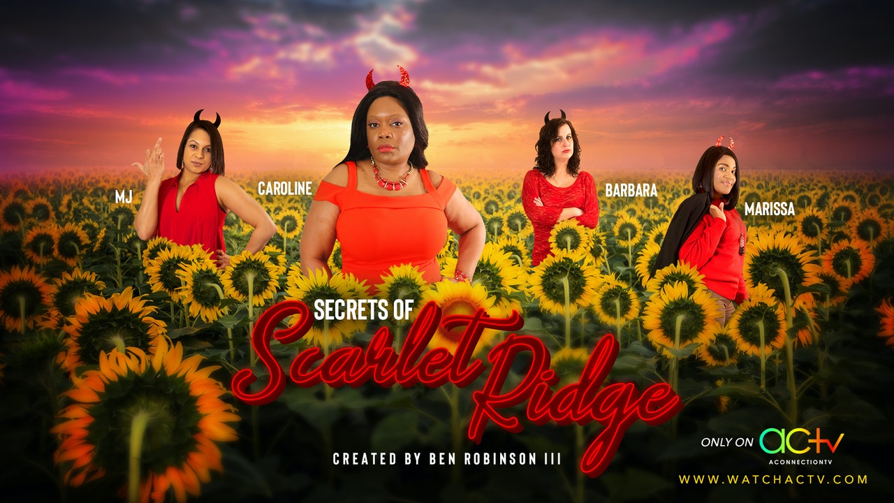 Secrets of Scarlet Ridge | Movie