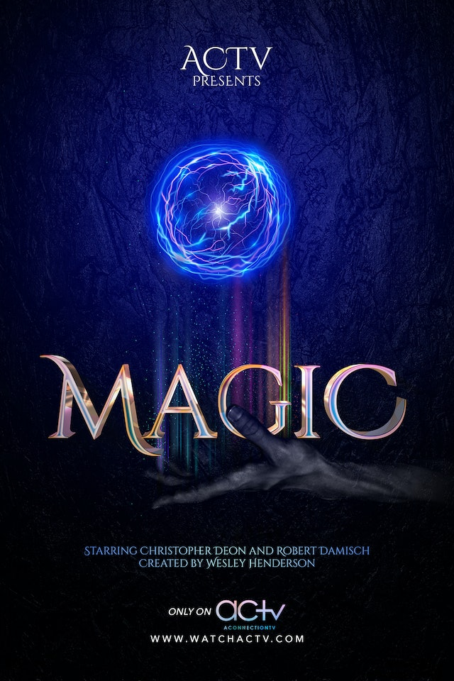 Magic | Short Film