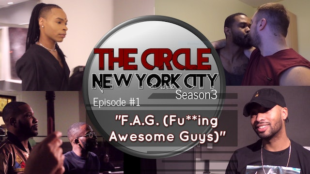 The Circle NYC | Episode 1
