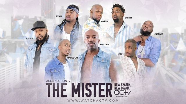 The Mister Season 2