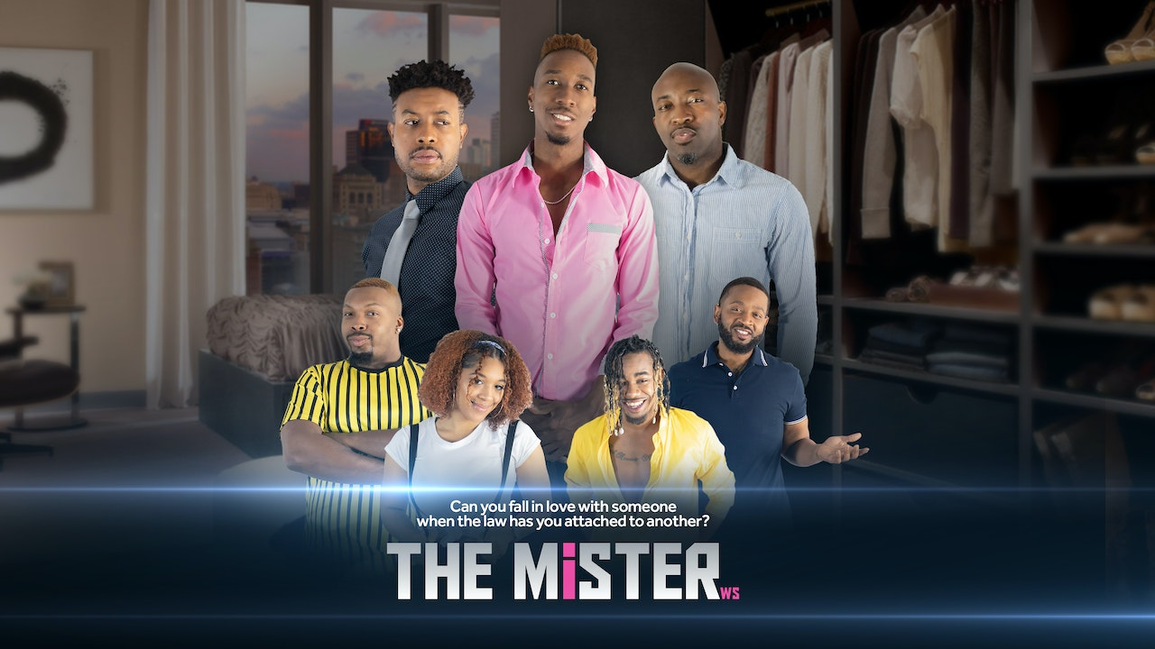 The Mister (Web Series)