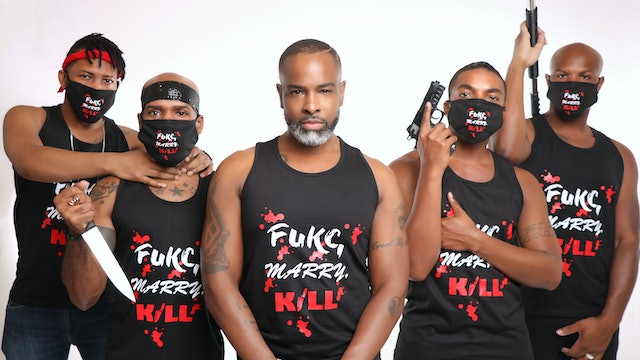 Fukc, Marry, Kill