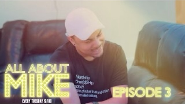 All About Mike | All About The Truth | Season 1 Episode 3