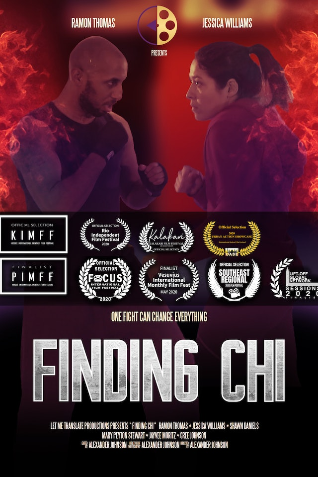 Finding Chi | The Movie