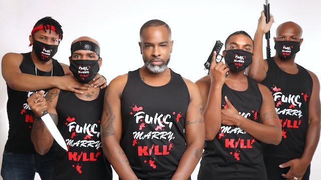 Fukc, Marry, Kill  | Episode 4