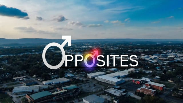 Opposites Episode 9 - A Troubled Home