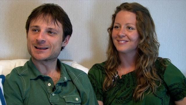 ACIM - Tom Glod and Britney Shawley Unedited Interview