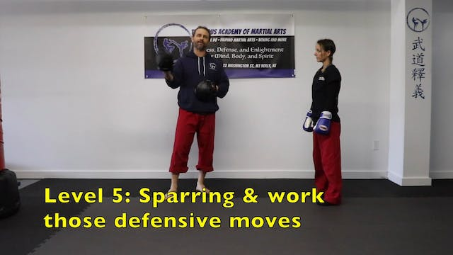 Online Class: Covering & Blocking Def...