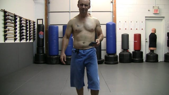 5 Minute Workout (Level 5) - Alternat...
