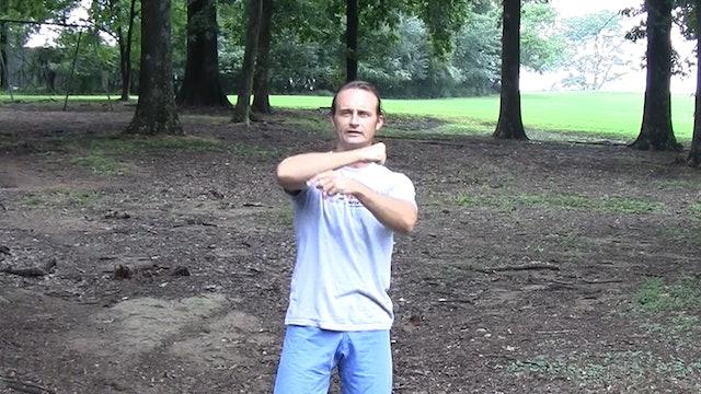 Online Class - Basic Punching