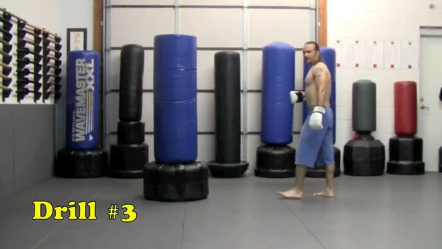 Online Class - Heavy Bag or Shadow Bo...