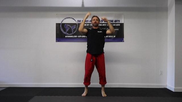 Online Parent Child Stretch & Workout