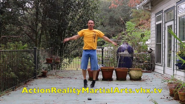 5 Minute Workout (Level 7-8) - with S...