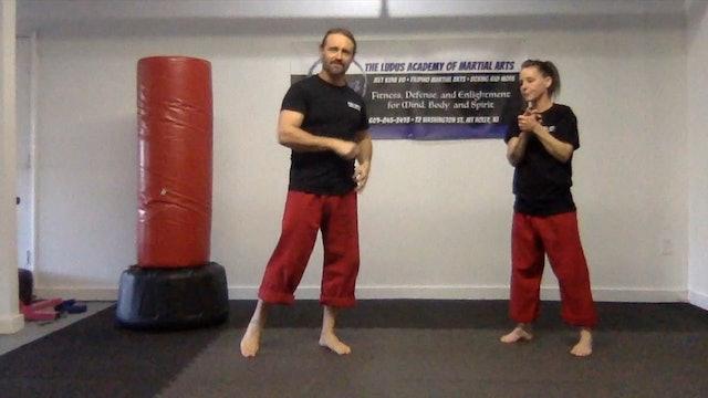 Training Interceptions Tips