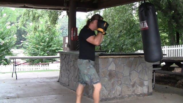 5 Minute Workout (Level 5-9): Punchin...