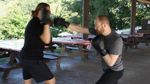 Art of the Focus Mitts Online Class (...