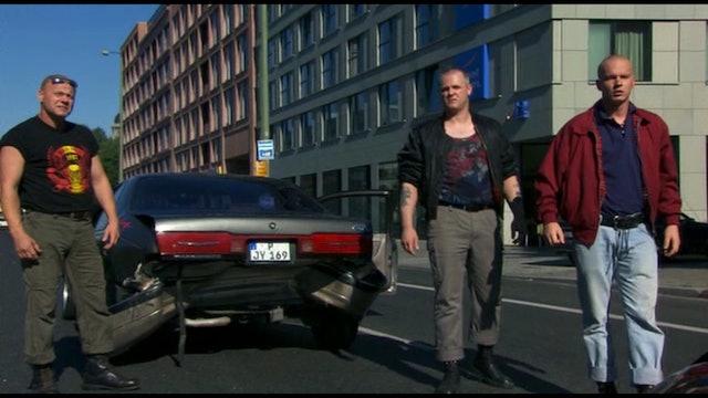 Free Rainer (2007)