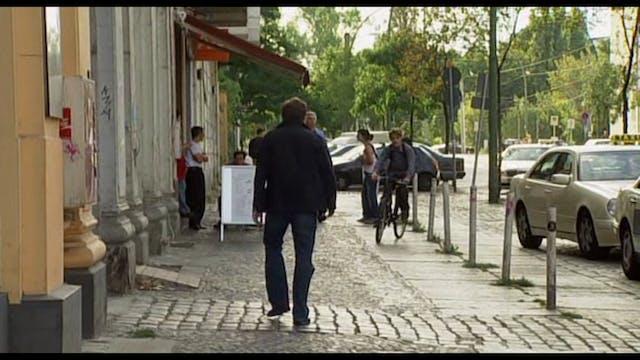 The Edukators — Pt. 1 (2004)
